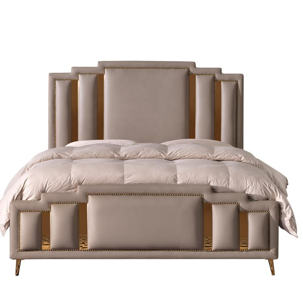 Good quality latest latest bed designs