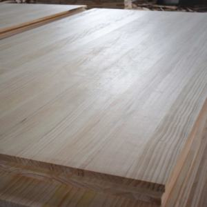 high quality pine lumber solid wood timber edge glued board factory direct supplying for wholesale