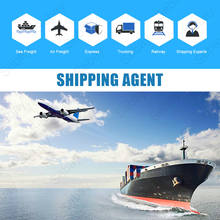 China Top 10  international logistics company professional freight forwarder shipping service  from china to worldwide