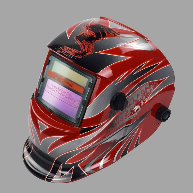 cheaper price drawing welding helmet din 9 13