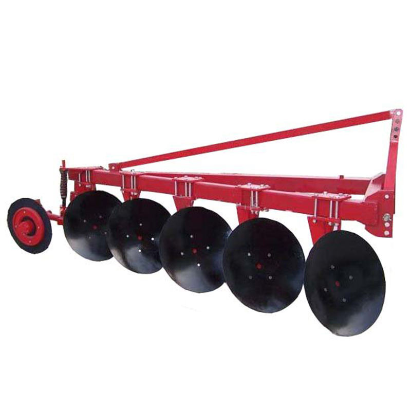 agriculture machinery disc plough plow disc harrow taishan tractor 50hp 90hp 120hp 150hp tractor