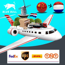 air freight companies shipping agent forwarder from china to netherlands and  low price express delivery