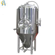 fermentation tank or conical fermenter and  beer brewing machine fermentation tank for beer
