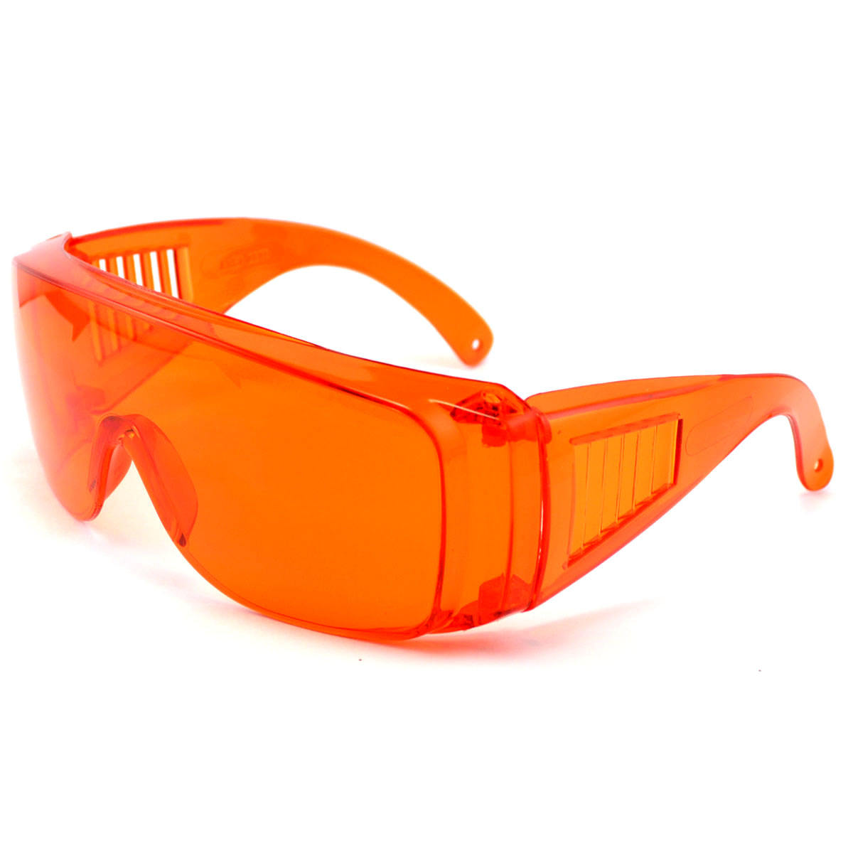 Multifunctional Anti Fog UVC 200-540nm Blue Light Blocking Protective Eyewear Safety Glasses for Home Workplace Lab