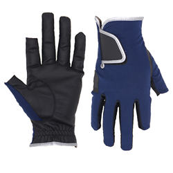 PRI Hot Wet Weather Comfort Extra Value Left Hand Weathersof No Sweat Durable Golf Gloves