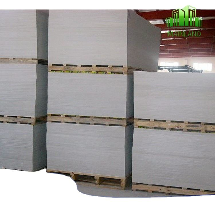 high strength waterproof calcium silicate 12mm tiles
