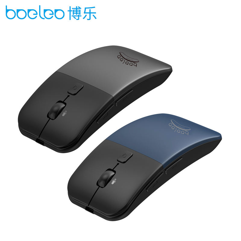 One-Stop Service Mouse Wireless Boeleo Ready To Ship AI Wireless Mouse With 28 Languages Voice Translation Computer Smart Mouse