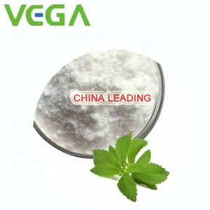 VEGA Factory Supply GMP Manufacturer bulk pure stevia extract
