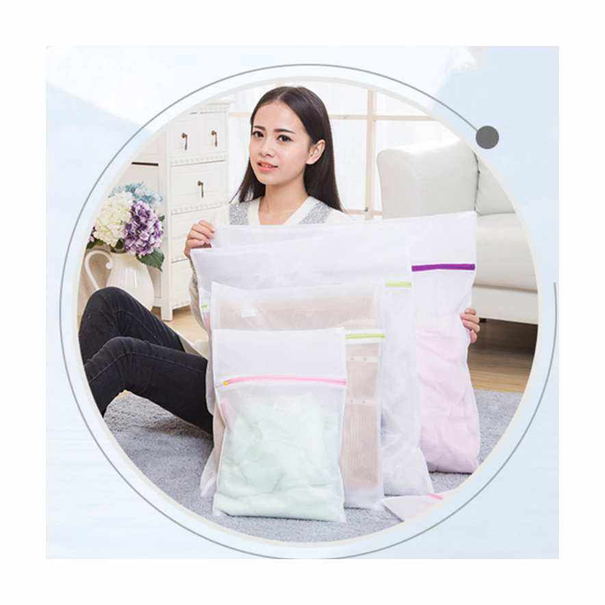 Sell Well New Type Eco Friendly Mesh Bag Laundry Net For Bras