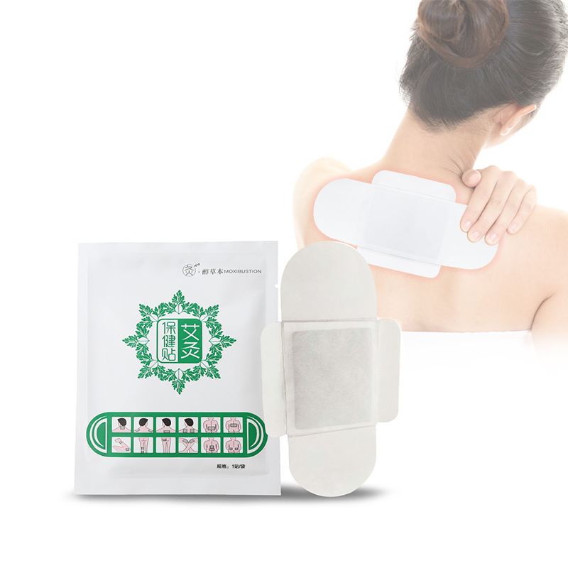 Rehabilitation Therapy Supplies health medical care products natural herbal moxibustion patch