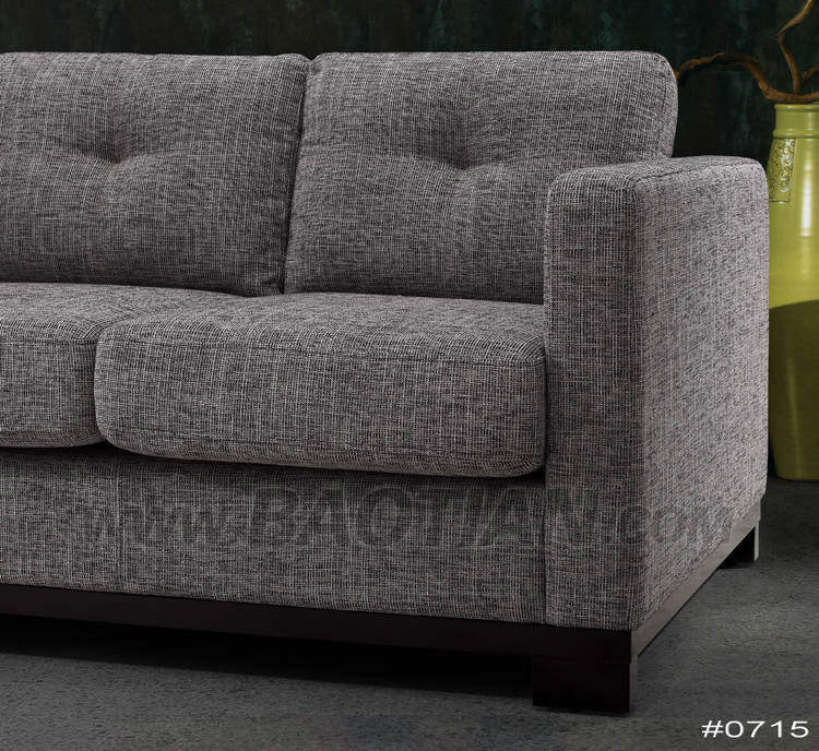 Furniture Factory Provided Living Room Aniline full leather Sofas/Fabric Sofa Bed Royal Sofa set