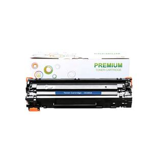 Toshing China Premium Ce 285 Ce 285a 285 285a 85 85a Toner Cartridge Compatible With P1100 P1102