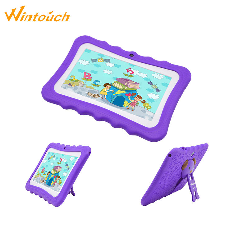 Wintouch Allwinner A33 android smart tablet für kinder kinder, tablet made in China