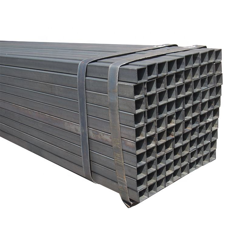 Iso Hollow Rectangular Section Rectangular Square Hollow Section Steel Tube Weight Chart