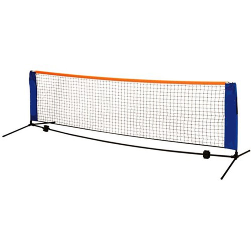 Hot sale cheap price portable foldable practice tennis net