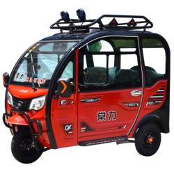 e rickshaw price in india passenger closed tricycle electric