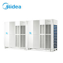 Midea 25.5kw High EER Energy Saving Midea Multi Split Commercial Air Conditioners Vrf