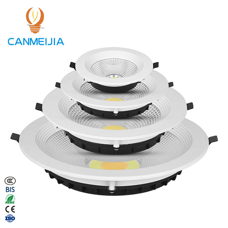 7W 10W 15W 20W 30W 40W COB צמודי <span class=keywords><strong>downlight</strong></span>/<span class=keywords><strong>led</strong></span> <span class=keywords><strong>downlight</strong></span>/תקרת <span class=keywords><strong>downlight</strong></span>, חכם <span class=keywords><strong>downlight</strong></span>, תקרת <span class=keywords><strong>downlight</strong></span>