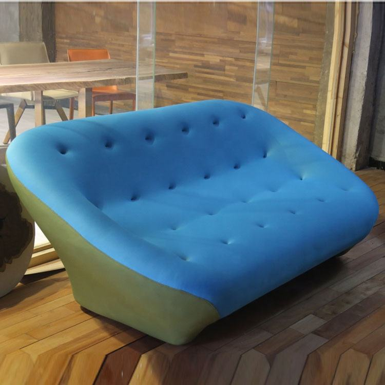 Modern Unique Living Room Sofa Furniture Soft Love Seat Couch Seating Sofas Indian Furniture