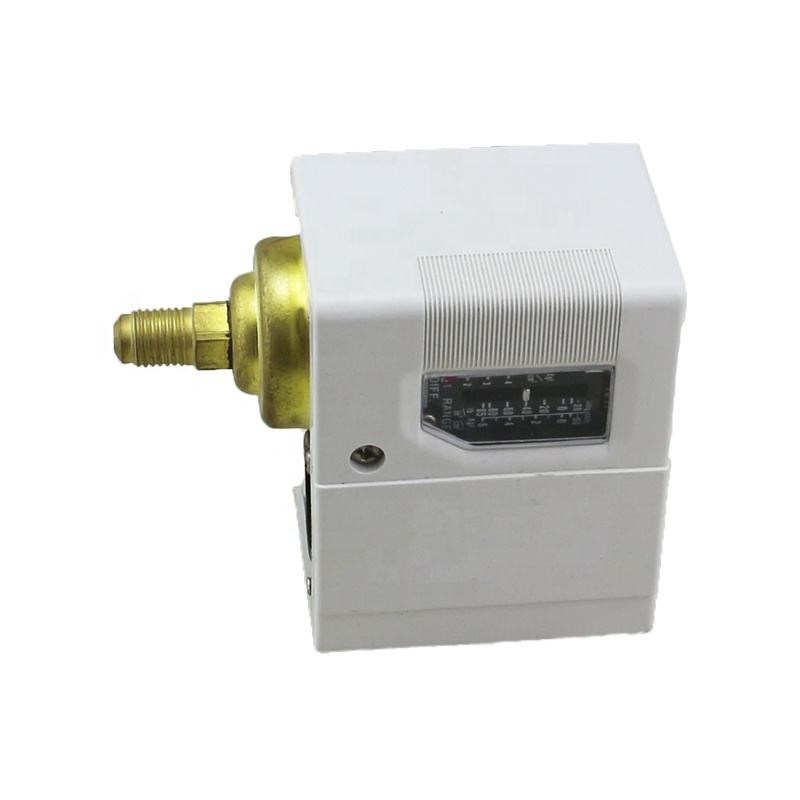 High Quality Single Phase Differential Pressure Controller RNS-110 Automatic Pressure Control Switch