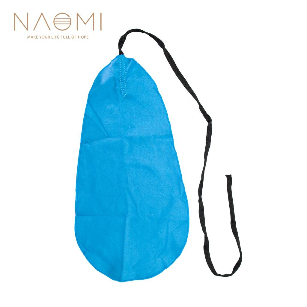 NAOMI Cleaning Cloth For Clarinet Piccolo Flute Saxophone