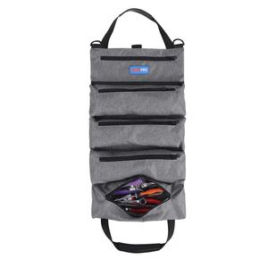 Tool Roll Up Tas Moersleutel Roll Pouch Tool Organizer Emmer Auto Ehbo-kit Wrap Roll Storage Case Opknoping Tool carrier Tote