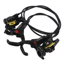 Mountain Bike Oil Brake 395/447 Bicycle Hydraulic Brake