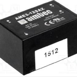 AC/DC Converter 1 Watt AME1-5SBAZ