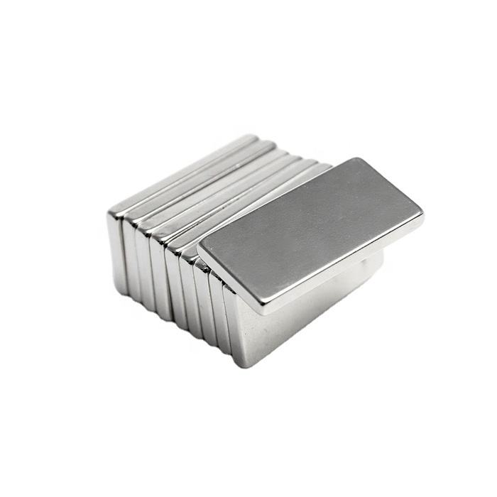 N52 Super Strong Rectangle Neodymium Magnets