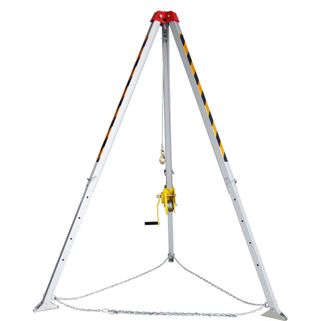 Factory Direct Sale Industrial Lifting Safety Rescue Tripod