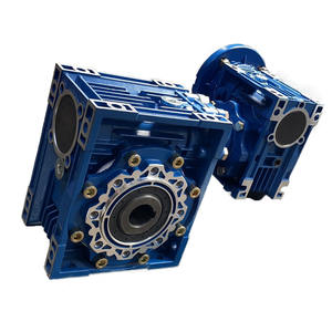 คุณภาพ Worm Gear Speed Reducer