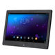 10 Inch Android Digital Photo/Picture Frame Advertising Player/Display 1024*600 LED Digital Photo Album