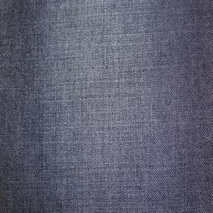 Factory price thin woven stretch printed 100% cotton discharge printing denim fabric for jeans