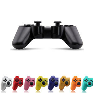 For PS3 Wireless Game Controller Dual Vibration Gamepad For PS3 Console Joystick Made In China for PlayStation 3 video game