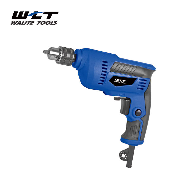 Durable 220V 450W 10Mm Superior Electric Power Hand Drill,Hot Sale Performance power drill