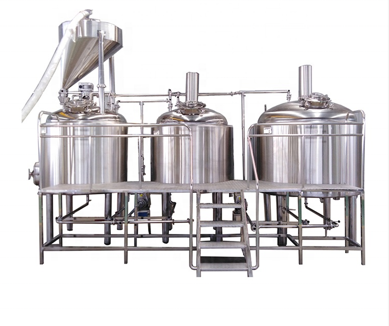 China manufacture wholesale custom german beer brewing machine with quality assurance