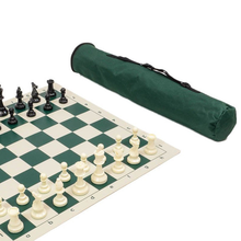 International Standard Chess Board 51cm*51cm Chess Game Set Board