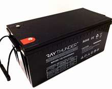 12v250ah 20hr rechargeable ups battery