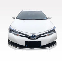 Japan Used cars Toyota Corolla the year of 2013 1.6L with very competitive price