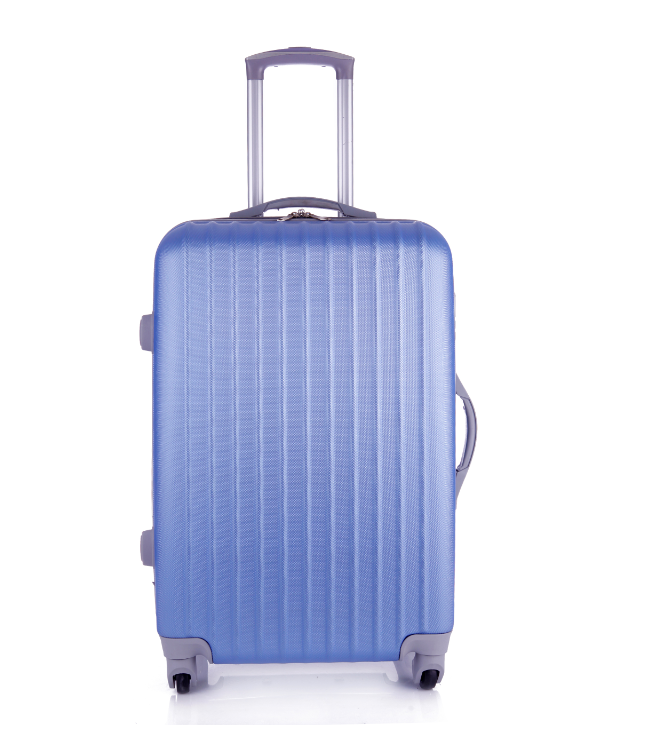 China factory OEM Cheap Traveling Trolley Suitcases