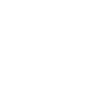 A6 PVC Clear 6-Ring Loose Leaf Shiny Shell Sequins Binder Covers Notebook with Snap Button