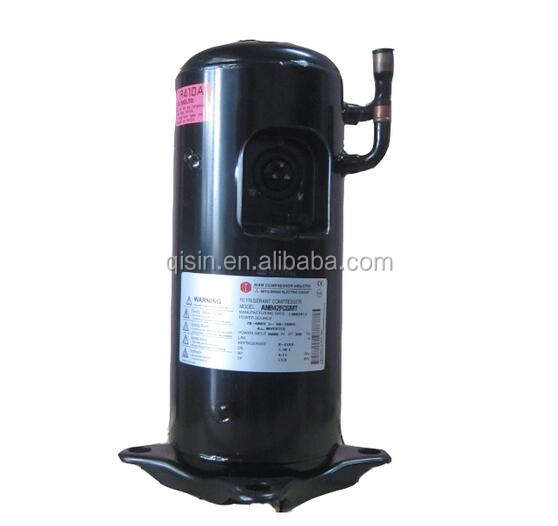 Mitsubishi R410a Rotary refrigerator Compressor NN40VAAMT for air cooler unit matsushita electric compressor price info