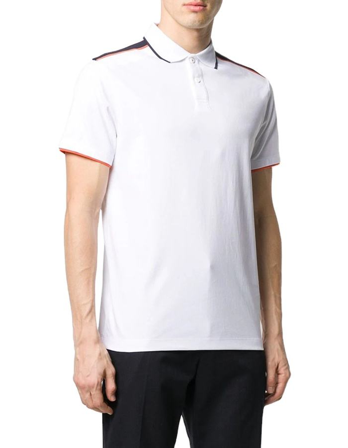 Best Quality Soft Pima Cotton Polo Shirts Dry Fit Golf Men Polo T Shirt