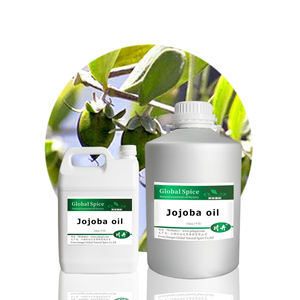 100% pure bulk organic jojoba essential oil for body massage ,jojoba oil wholesale CAS 61789-91-1