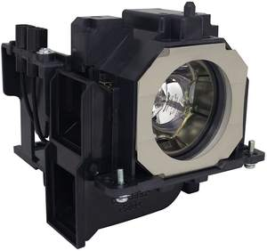 PT-BW530C Replacement Lamp and Housing with Original Bulb Inside