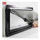 MAYGOOD MG16RW 500*450mm acrylic rv caravan window and travel trailer emergency exit window
