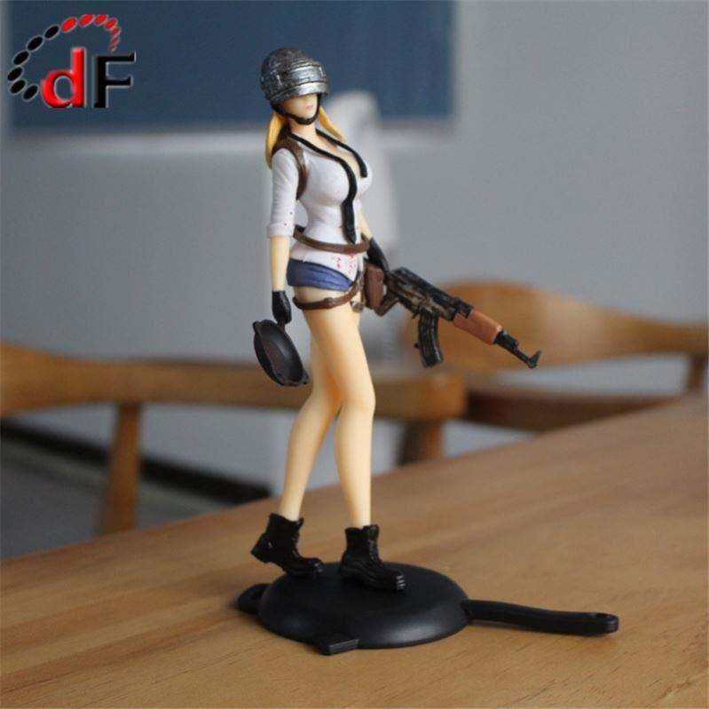Resina del fumetto del Modello Action Figure Modelli Bambola Anime Nude Figura OEM 3D stampa prototipazione CNC