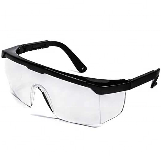Safety PPE Work Wear Shield Eye Protection Glasses Anti-fog Anti-scratch Safety Welding Glasses
