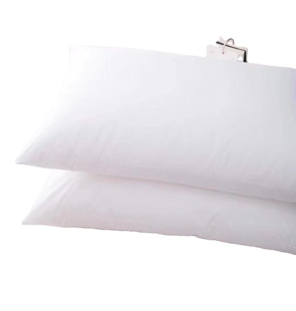 Microfiber gevuld hotel zacht en <span class=keywords><strong>stevig</strong></span> kussen goede kwaliteit en <span class=keywords><strong>comfortabel</strong></span>