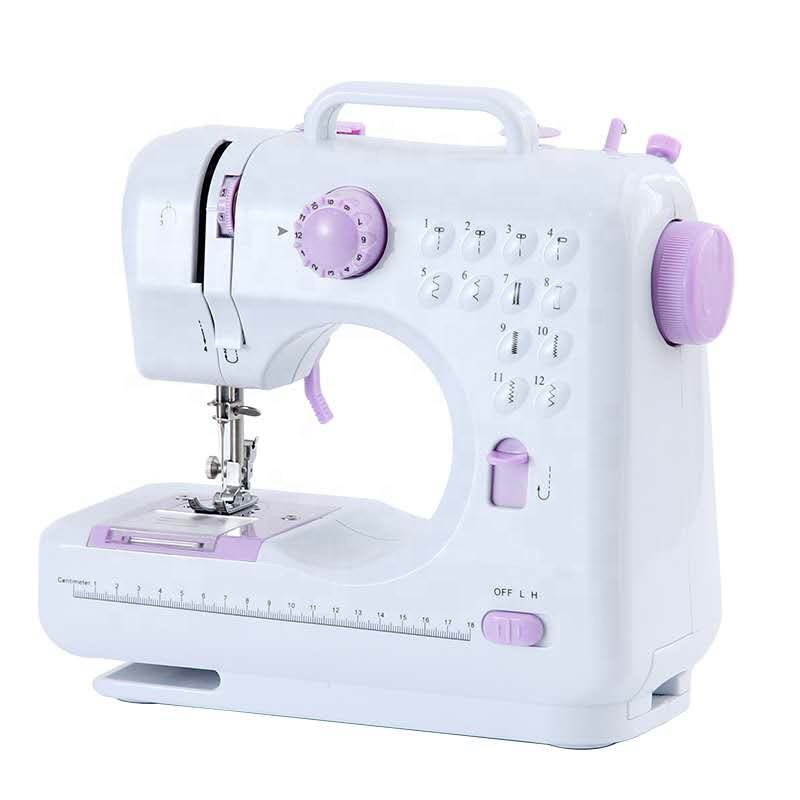 multifunction household sewing machine Mini electric sewing machine